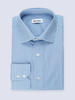 Dress shirt Blue Stripe - Inspiro