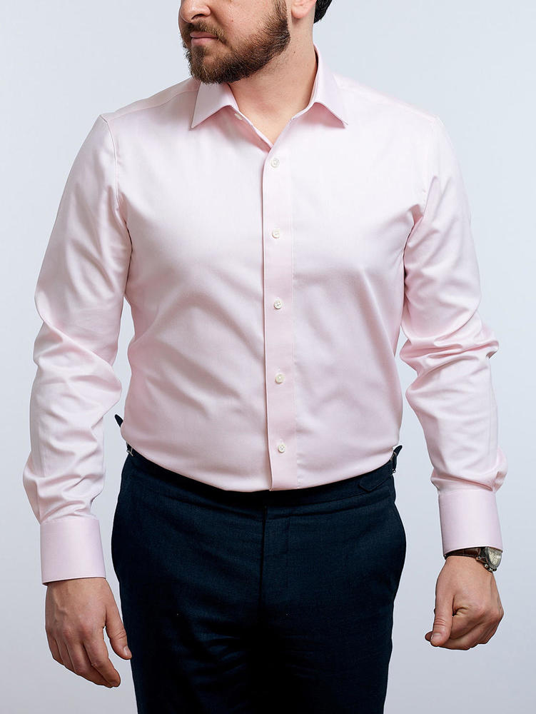 Dress shirt Pink - Gisele