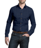Chemise habillée Baroc
