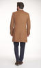 Web small surmesur tan overcoat 3 a39199474b