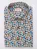 Sport shirt Summer Print w/ Short Sleeves - Walker