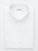 Sport shirt Casual White w/ Short Sleeves - Charlotte
