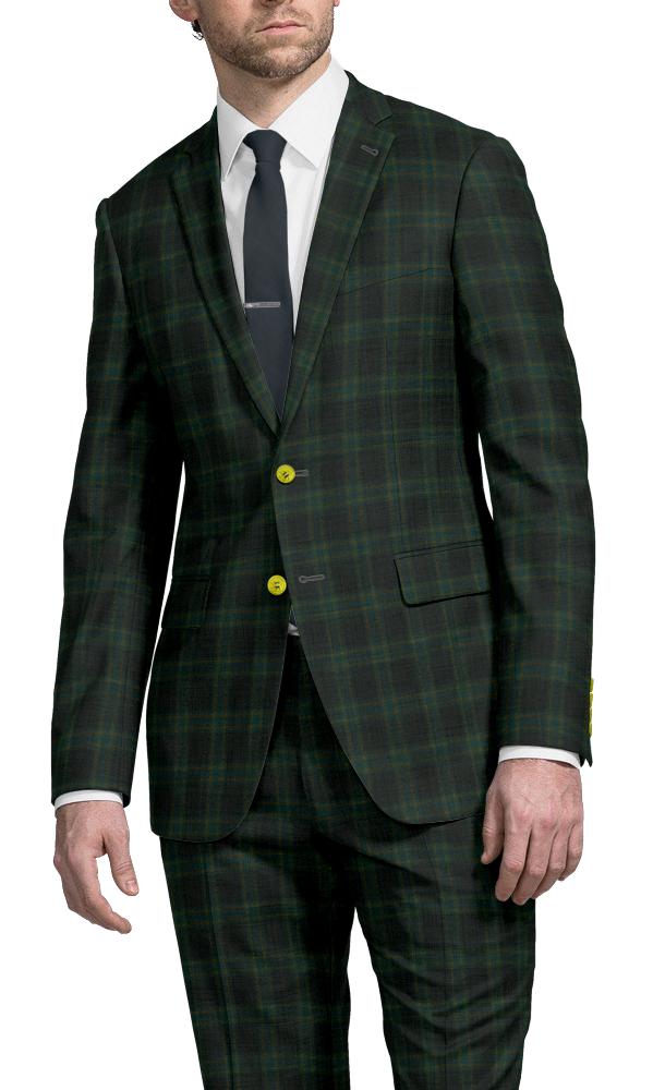 Veston Conor McGregor