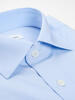 Dress shirt Light Blue Bamboo Dress Shirt