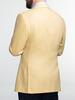 Jacket Yellow Mesh - Oscar +