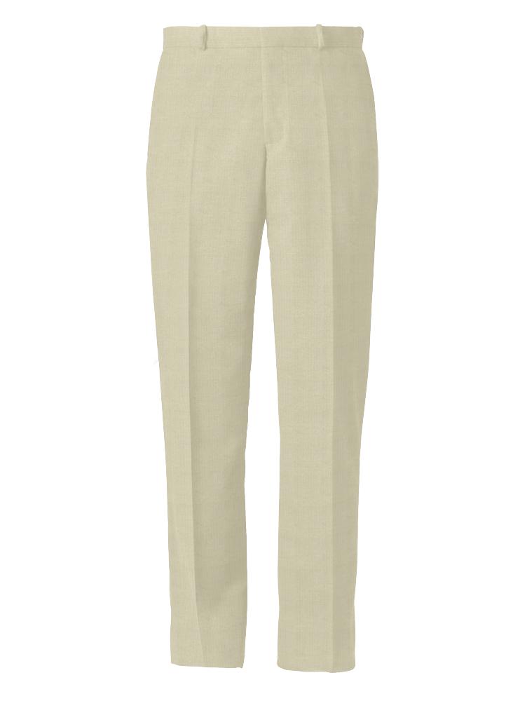 Trousers beige