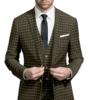 Jacket Edouard