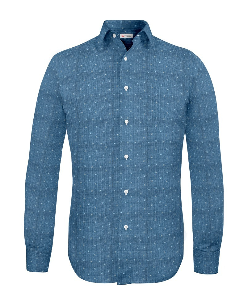 Chemise sport Cold wknd