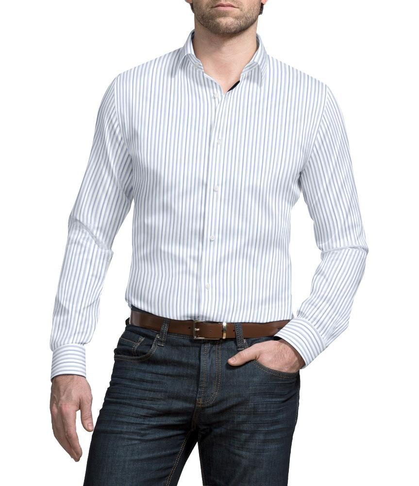 Dress shirt The Gent