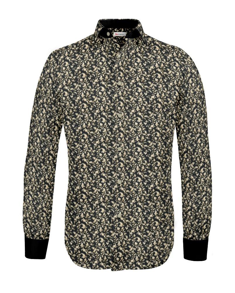 Chemise habillée loud and wild