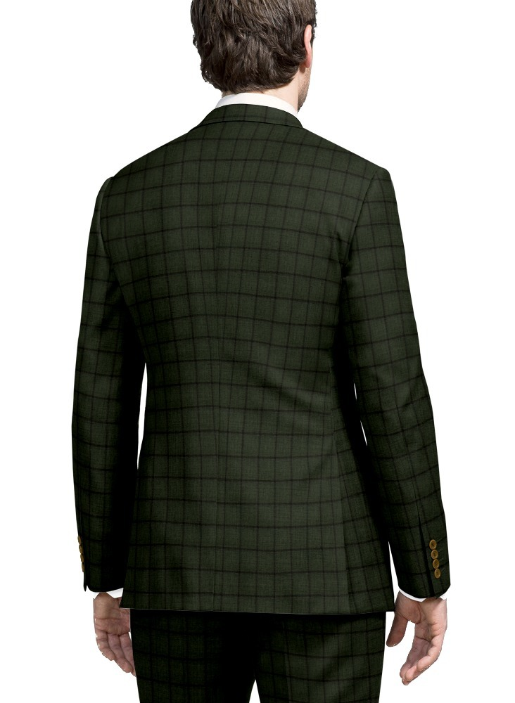 3-piece suit The Hunting Trip