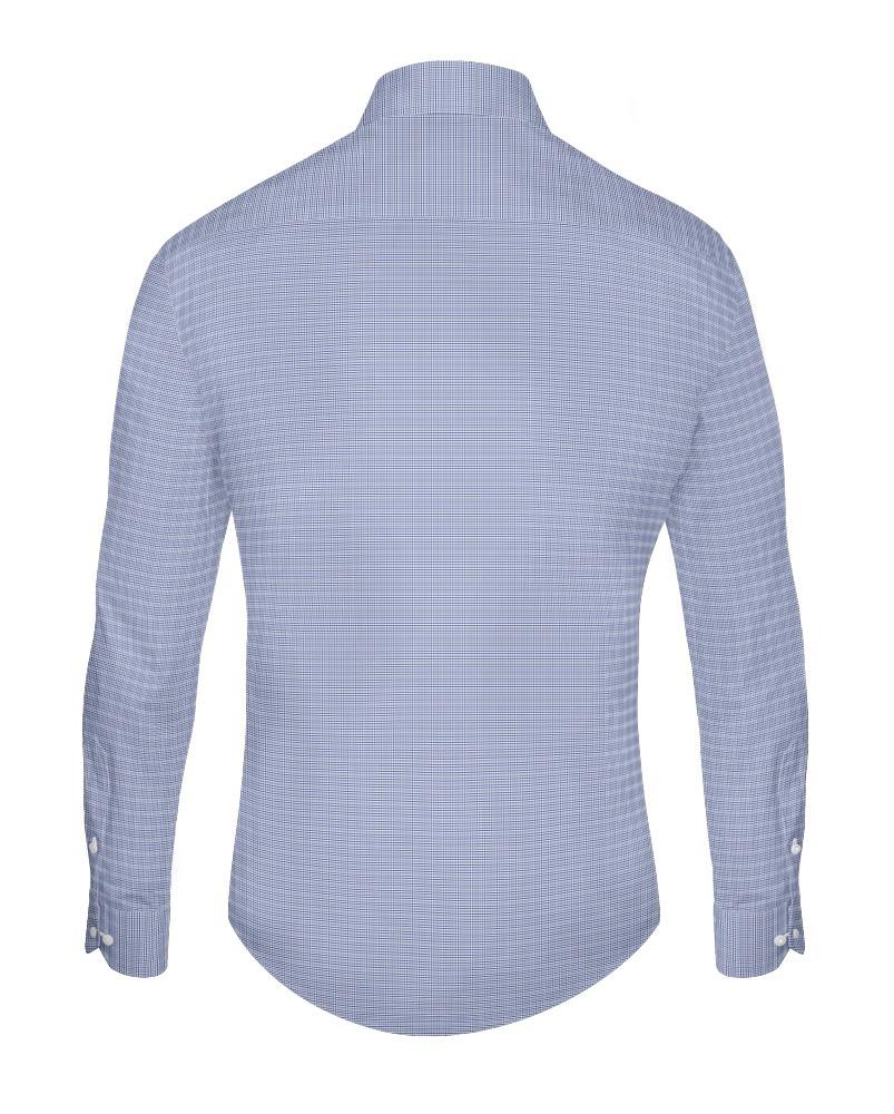 Chemise habillée Blue on Blue