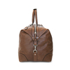 Sac en cuir Le Weekender - Noyer (Non disponible)