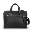 Leather bag The Hemingway - Black