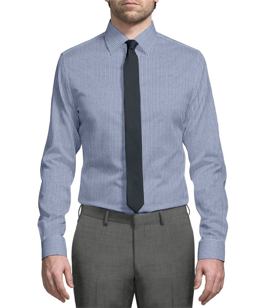 Dress shirt Baron