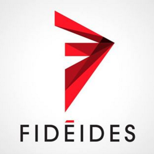 Medium logo fideides