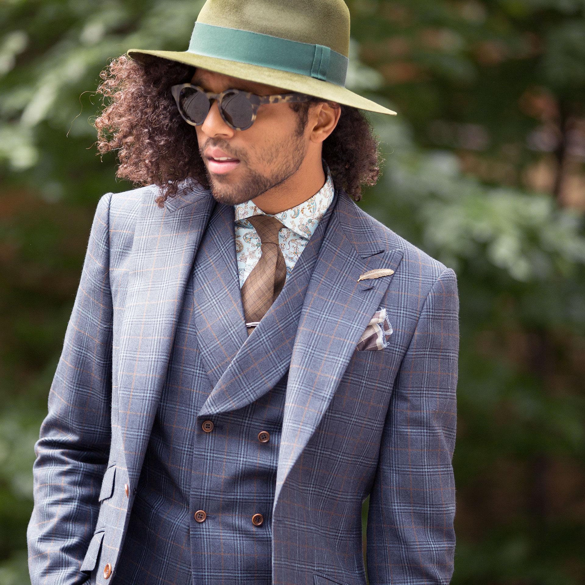 eViewVillage:  Shop at Surmesur for Men's Fashion - Fashion Accessories